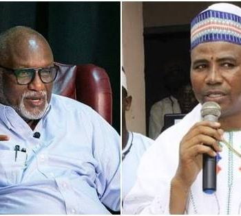 Miyetti Allah Dares Akeredolu, Says No One Can Send Us Out Of Ondo Forests