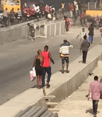 NURTW Lagos Speaks On Hausa, Yoruba Clashed In Ojo