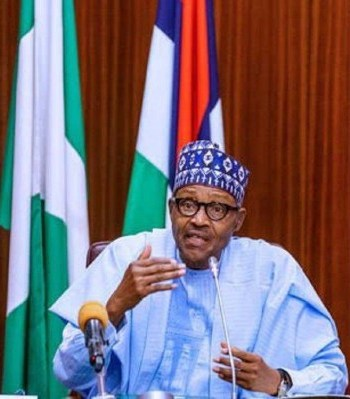 Afaka How President Buhari Official Driver Died In Aso Rock