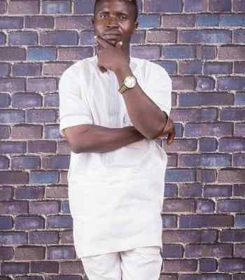 Oriyomi Sesede Harps On Need To Support Home Grown Artistes