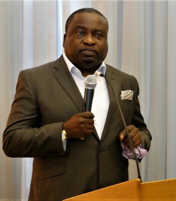 World Investors Gather In London To Tap Into NDDIS And Nigeria's ICT Potentials