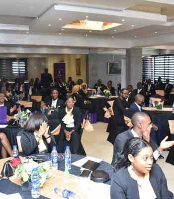 Polaris Bank inducts 136 fresh Graduates of its Intensive Graduate Training program