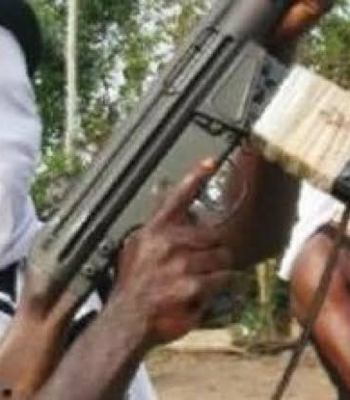 Vehicular Movements Stalled As Gunmen Abduct Travellers Along Ibadan-Ijebu Ode Road