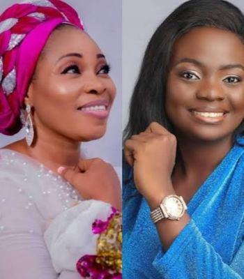 #Oniduro Mi: Adeyinka Alaseyori Releases Fresh Statement About Tope Alabi
