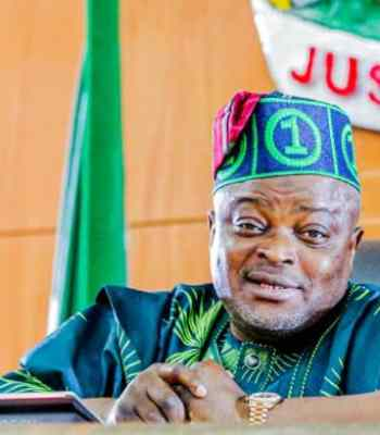 Eid-el-Kabir: Let Peace Reign In Nigeria, Speaker Obasa Pleads