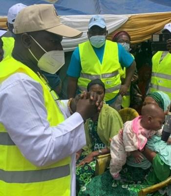 Kwara govt flags off free distribution of malaria drugs