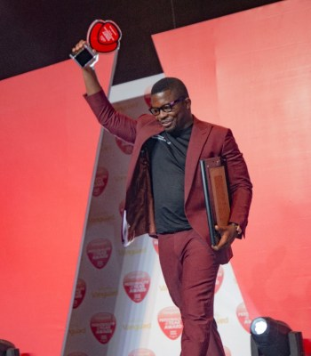 Reactions As Sujimoto Boss, Ogundele emerges Vanguard Young Entrepreneur of the year 2020