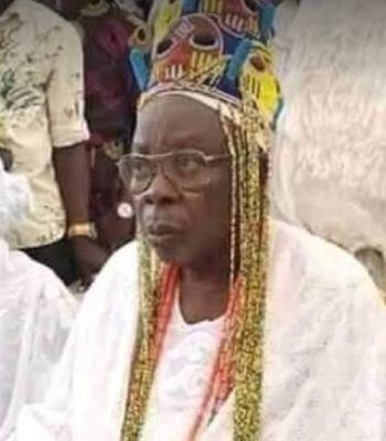 Lagos Monarch, Popular Socialite Buhari Oloto Dies 10Months After Installation
