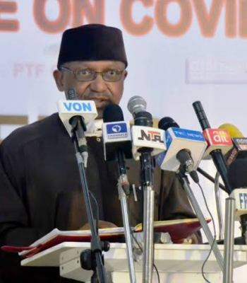 Ehanire Covid-19 Spike: FG Orders Activation Of All Isolation Centres Nationwide