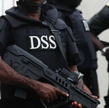 DSS Disrupt Doctors Recruitment, Arrests Journalist In Abuja