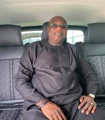 Chartered Institute Of Local Government And Public Administration Honours Engr. Dare Bankole
