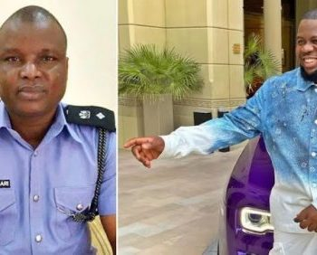 Hushpuppi: Independent Investigation To Commence As Police Commission Suspend Abba Kyari