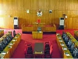 State House of Assembly Speaker and His Deputy Impeached