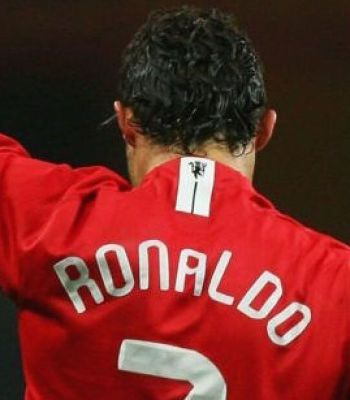 Cristiano Ronaldo Arrives Man United Training In £170k Lamborghini