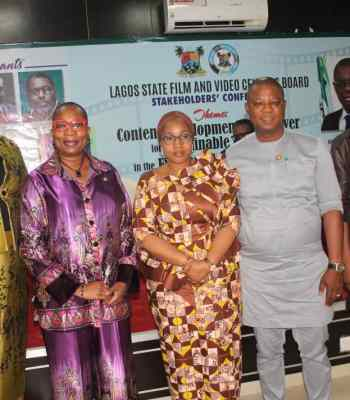 LSFVCB - Exploit Your Potentials; LASG Charged The Entertainment Industry