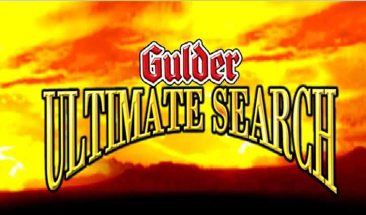 Just-In : Gulder Ultimate Search Is Back, You Can Register Here