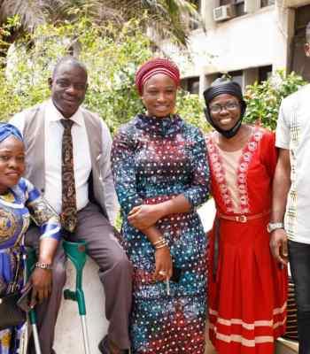 KWSG Launches Social Impact Development Program To support NGOs