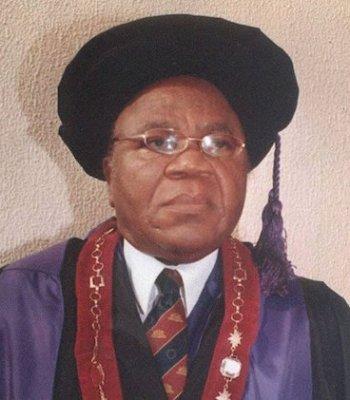 Dr.  Amaechi Obiora, EKO Hospital Co-founder Is Dead