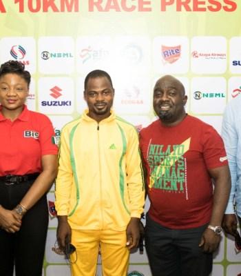 Rite Foods' Bigi Brand Set to Energize Athletes as it Powers Abeokuta Marathon