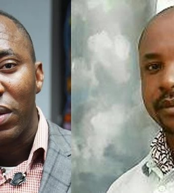 Olajide Sowore Herdsmen/Kidnappers Killed Sowore's Younger Brother In Edo State