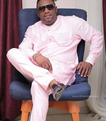 Witty Wale Thompson Celebrates Birthday With New Pictures On Social Media