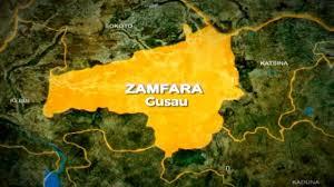 FG Shuts Down Mobile Phone Services In Zamfara As Bandits Take Over State