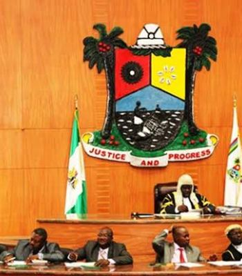 Breaking: Open Grazing, VAT Bills Scale Second Reading At Lagos Assembly