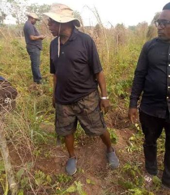Obasanjo Holdings, Gunmen Abduct Three Workers In Ogun