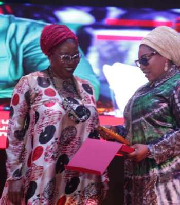 Photo News: National House Fair 5.0 Honours SA Housing To Lagos Governor