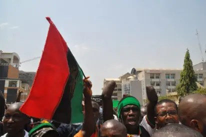 Points IPOB Should Note