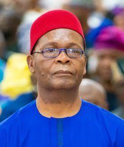 2023: Igbo Candidate Can't Be Trusted, IPOB Supports PDP - Joe Igbokwe