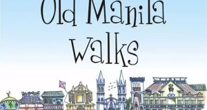 Old Manila Walks