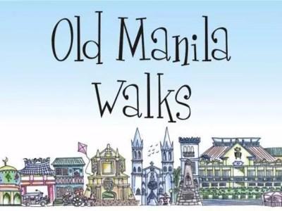 Old Manila Walks