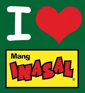I Love Mang Inasal