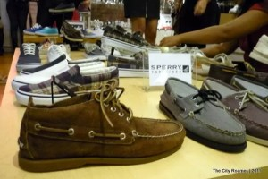Sperrys Top Sider - Suede