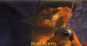 Cute and Lovable Puss in Boots
