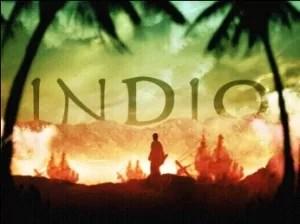INDIO on GMA 7