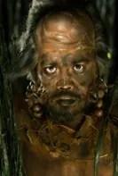 JONATHAN TADIOAN as Aswang on IBALONG
