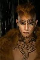 KRISTOFER KLIATCHKO as Angongolood on IBALONG