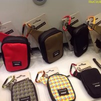 Camera Pouches at Crumpler Philippines Shangri-La Plaza Mall