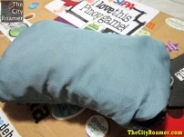 Crumpler - The Squid Bag - folded back