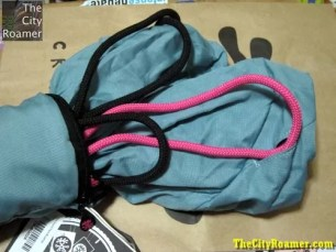 Crumpler - The Squid Bag looks like a squid