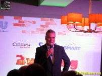 Building Blocks for Change - Unilever Philippines Chairman and CEO Peter Cowan