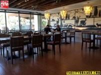 Azalea Residences Baguio Tradisyon Coffee Shop dining area