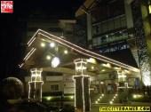 It's Christmas at Azalea Residences Baguio