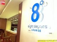Eight Degrees Lounge of Azalea Residences Baguio