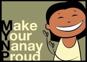 Make Your Nanay Proud