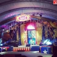 Giordano Circus Fashon Show