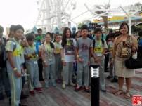Skyranch Pampanga Blessing