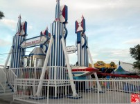 Space Shuttle Ride at Sky Ranch Pampanga
